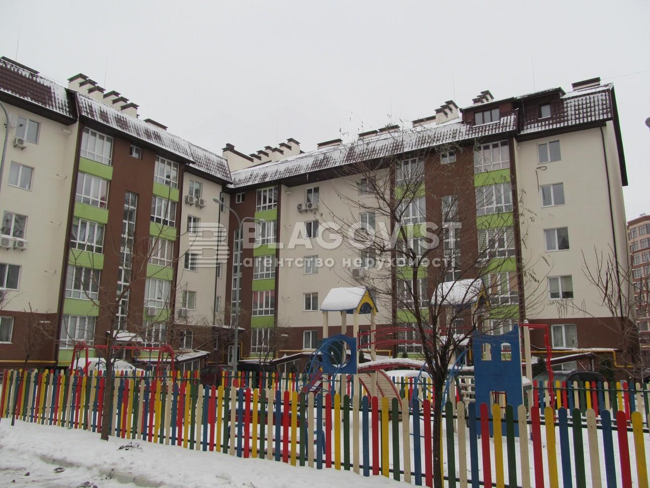 Квартира A-106772, Волошкова, 2, Петропавлівська Борщагівка - Фото 2