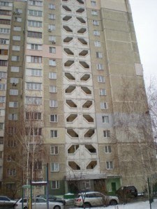 Квартира Урловская, 5а, Киев, R-20343 - Фото