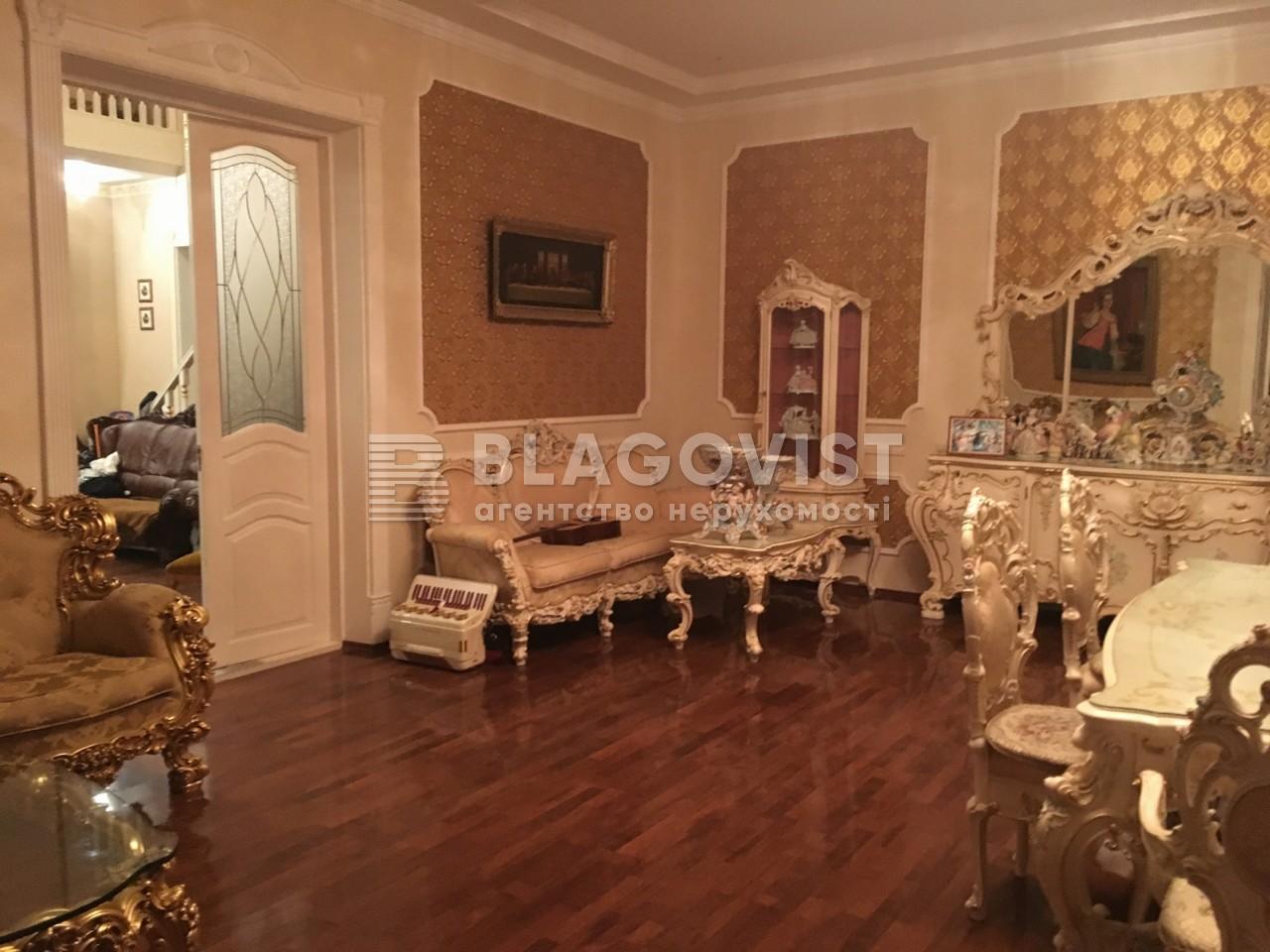 Дом F-29603, Яснополянская, Киев - Фото 6