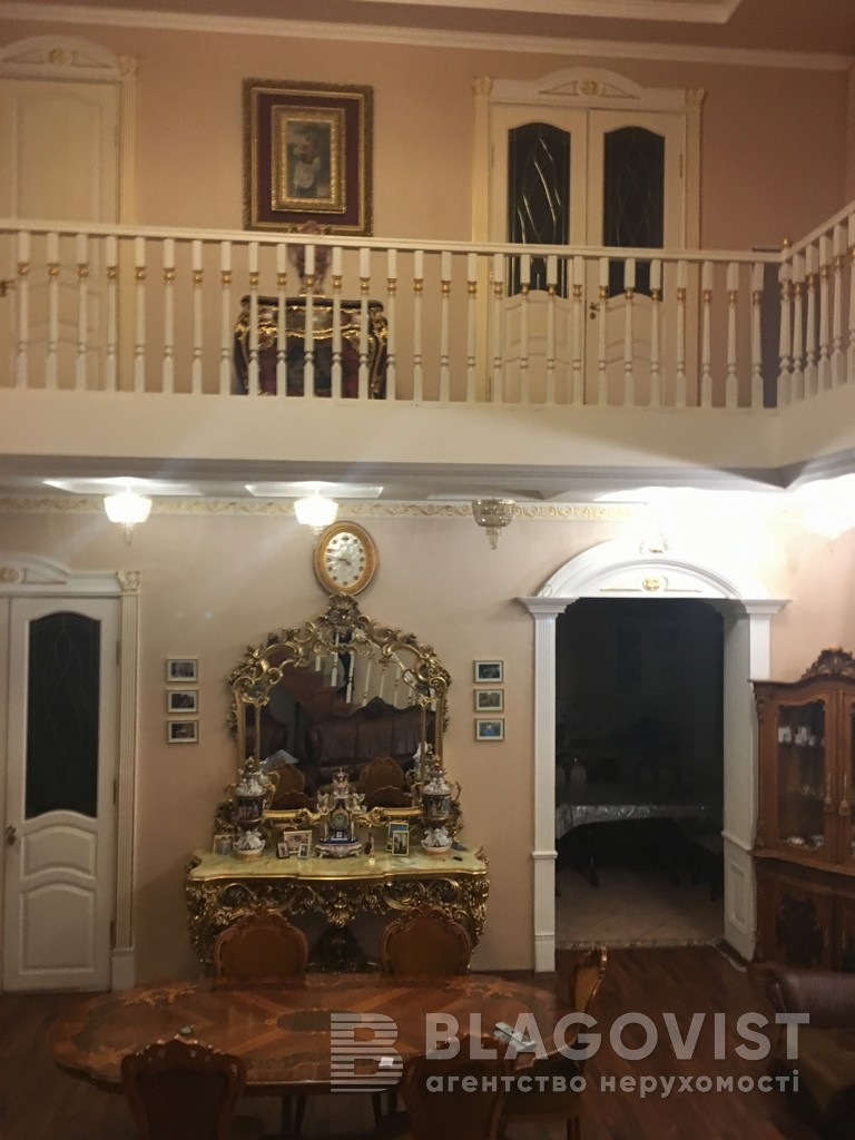 Дом F-29603, Яснополянская, Киев - Фото 11