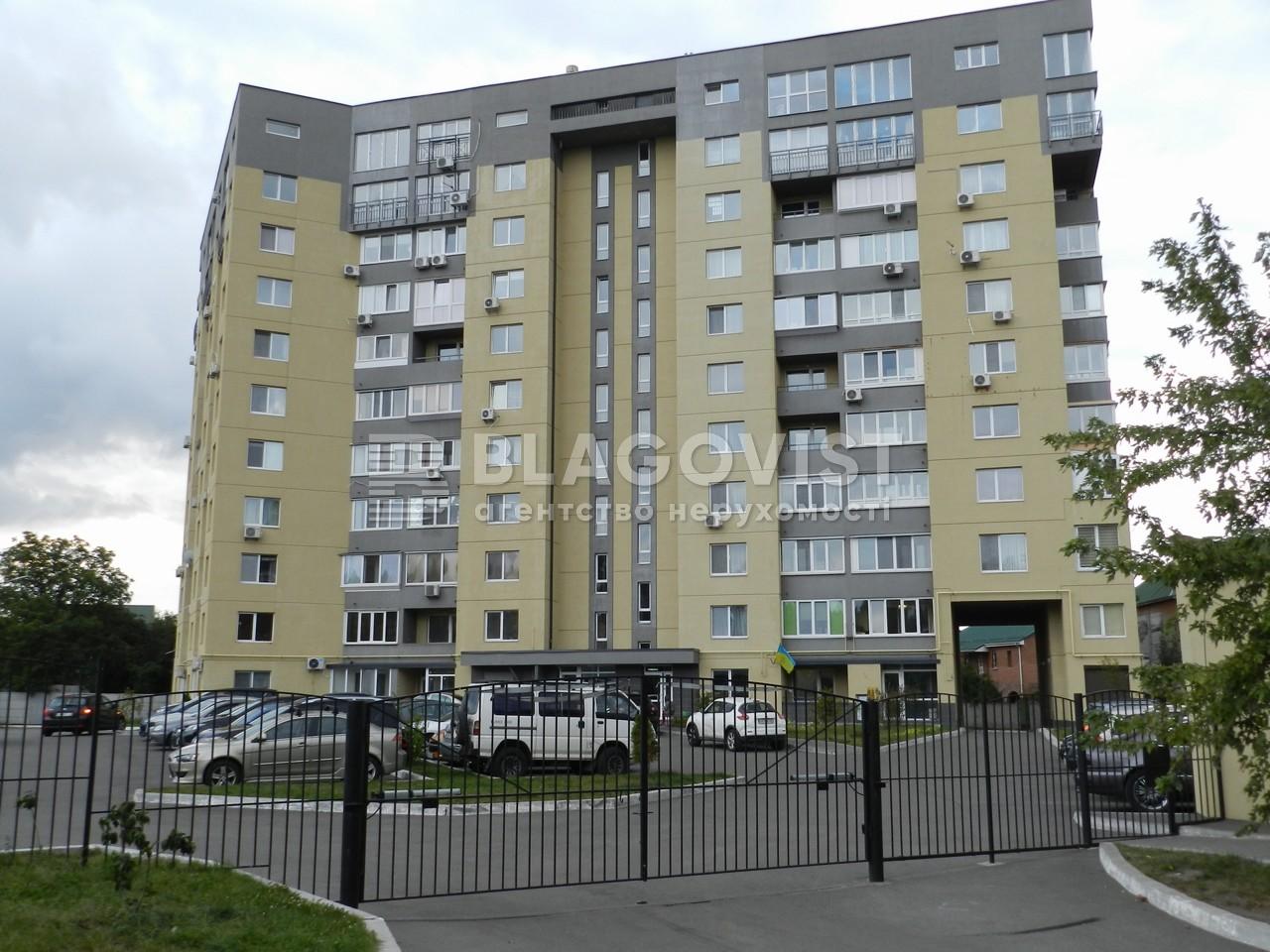 Нежитлове приміщення, Z-1852294, Туполєва Академіка, Київ - Фото 1