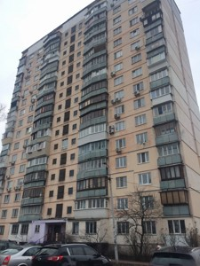 Квартира Z-773210, Героев Днепра, 38г, Киев - Фото 1