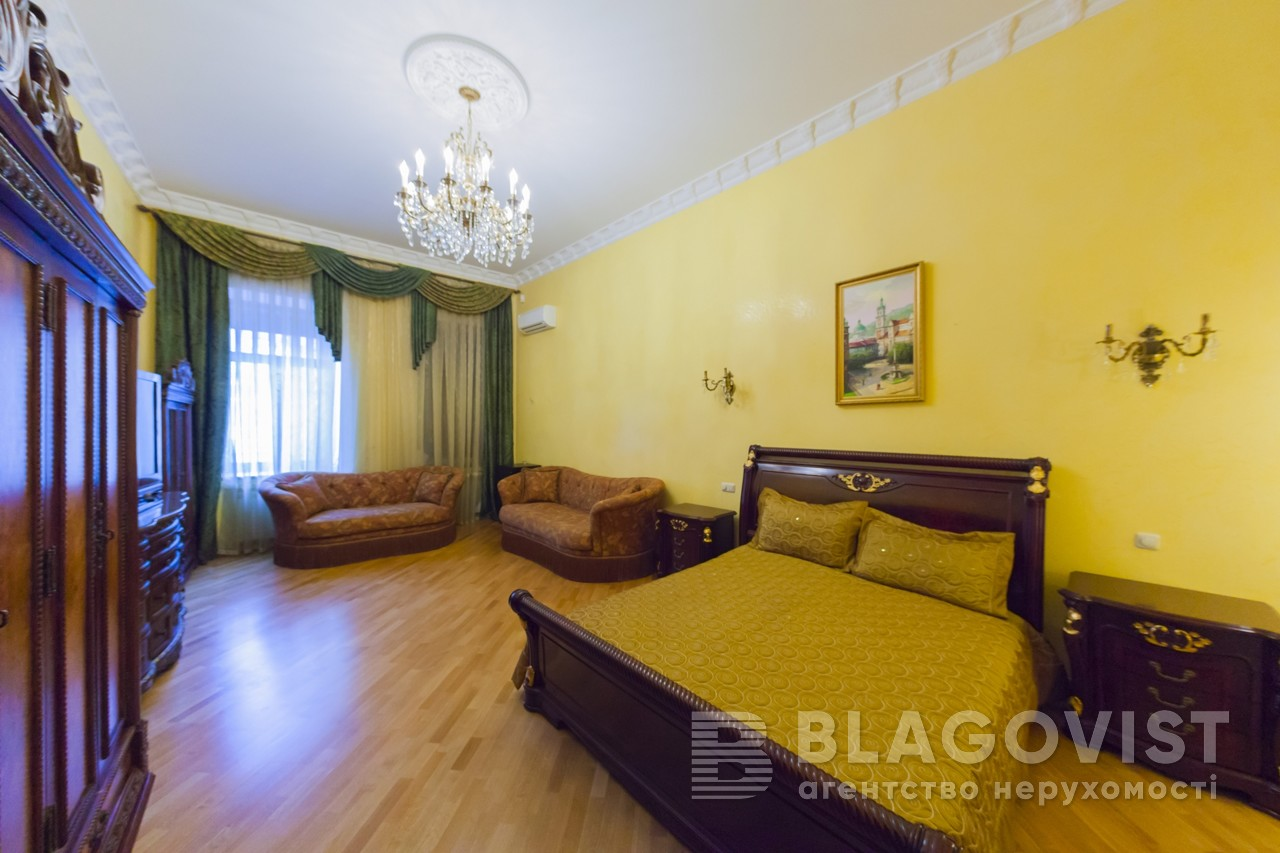 Квартира F-36898, Пушкинская, 9а, Киев - Фото 4