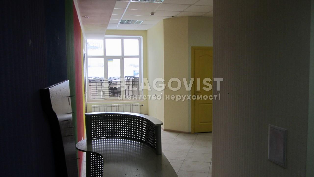 Нежилое помещение, Бальзака Оноре де, Киев, E-13017 - Фото 7