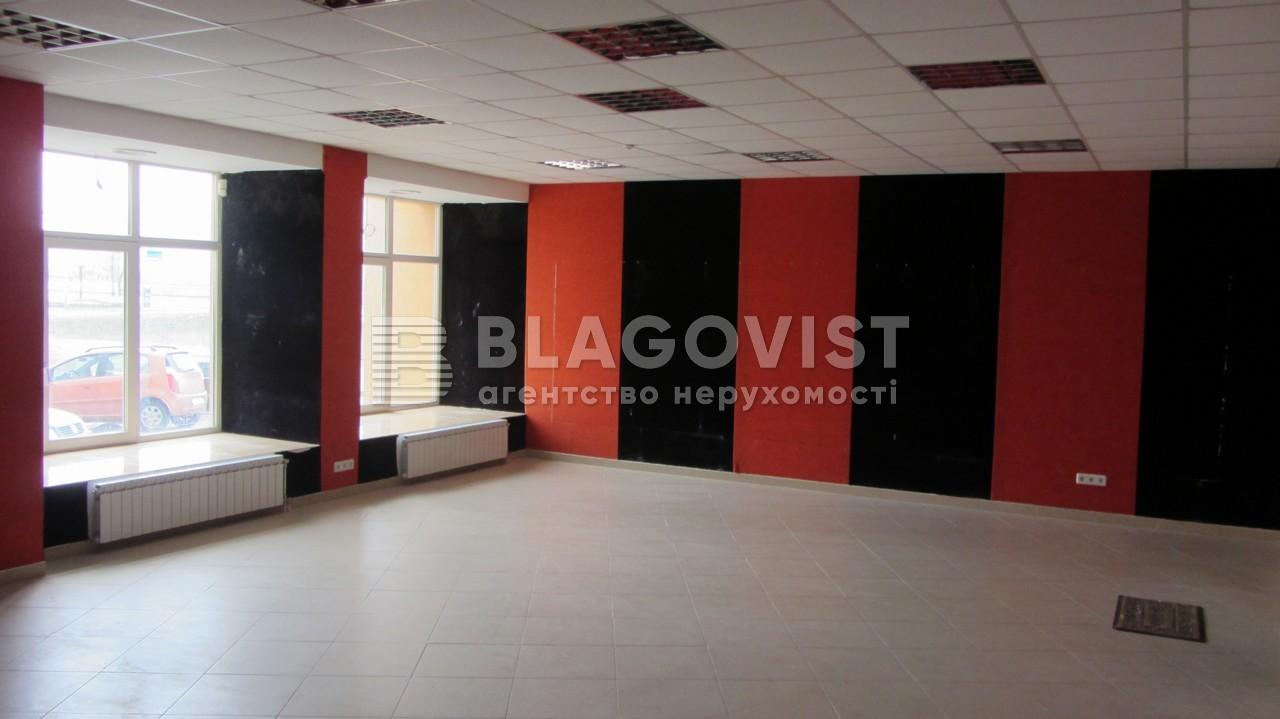 Нежилое помещение, Бальзака Оноре де, Киев, E-13017 - Фото 3