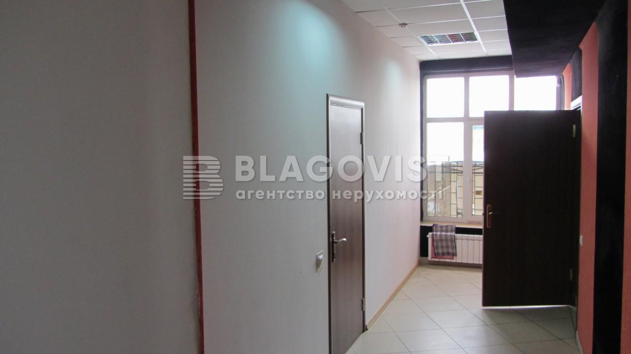 Нежилое помещение, Бальзака Оноре де, Киев, E-13017 - Фото 10