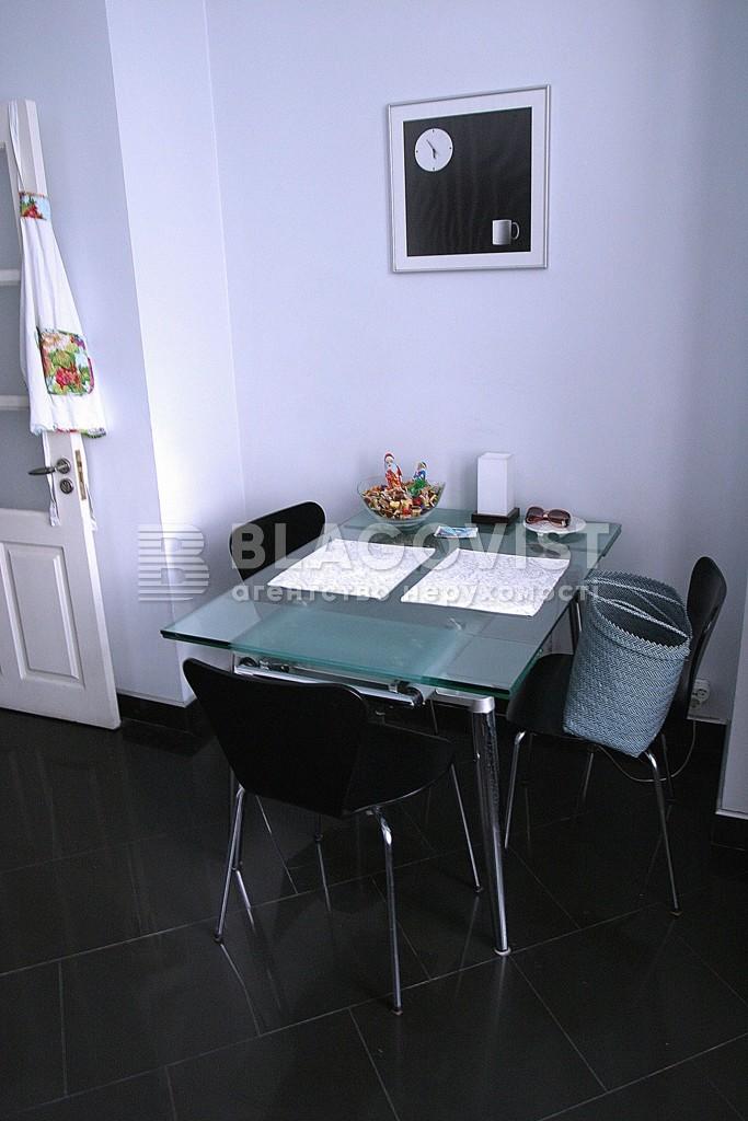 Квартира Z-869602, Малая Житомирская, 16/3, Киев - Фото 32