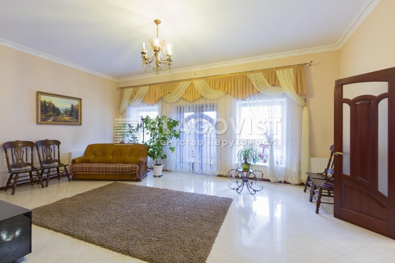Дом R-2334, Пожарского (с.Троещина), Киев - Фото 11