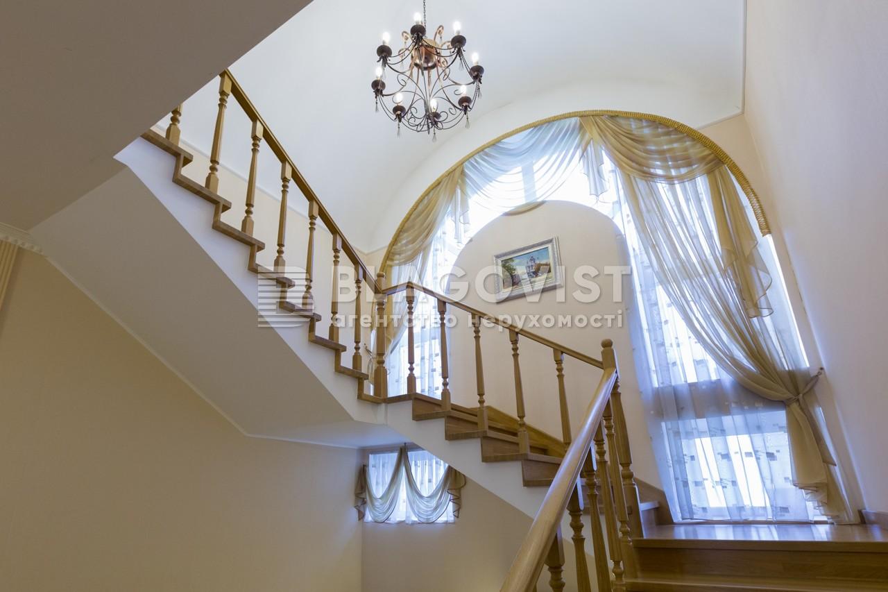 Дом R-2334, Пожарского (с.Троещина), Киев - Фото 35