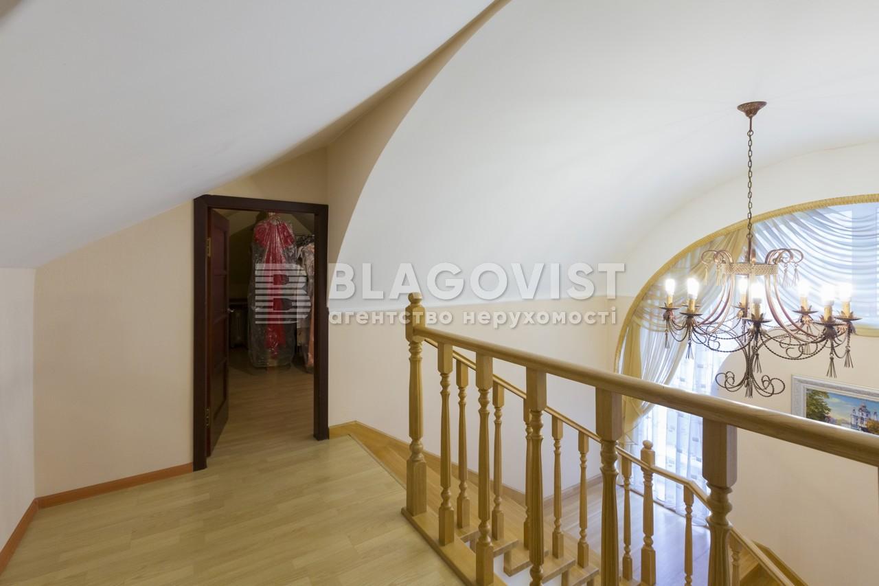 Дом R-2334, Пожарского (с.Троещина), Киев - Фото 34