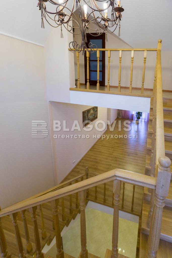 Дом R-2334, Пожарского (с.Троещина), Киев - Фото 37