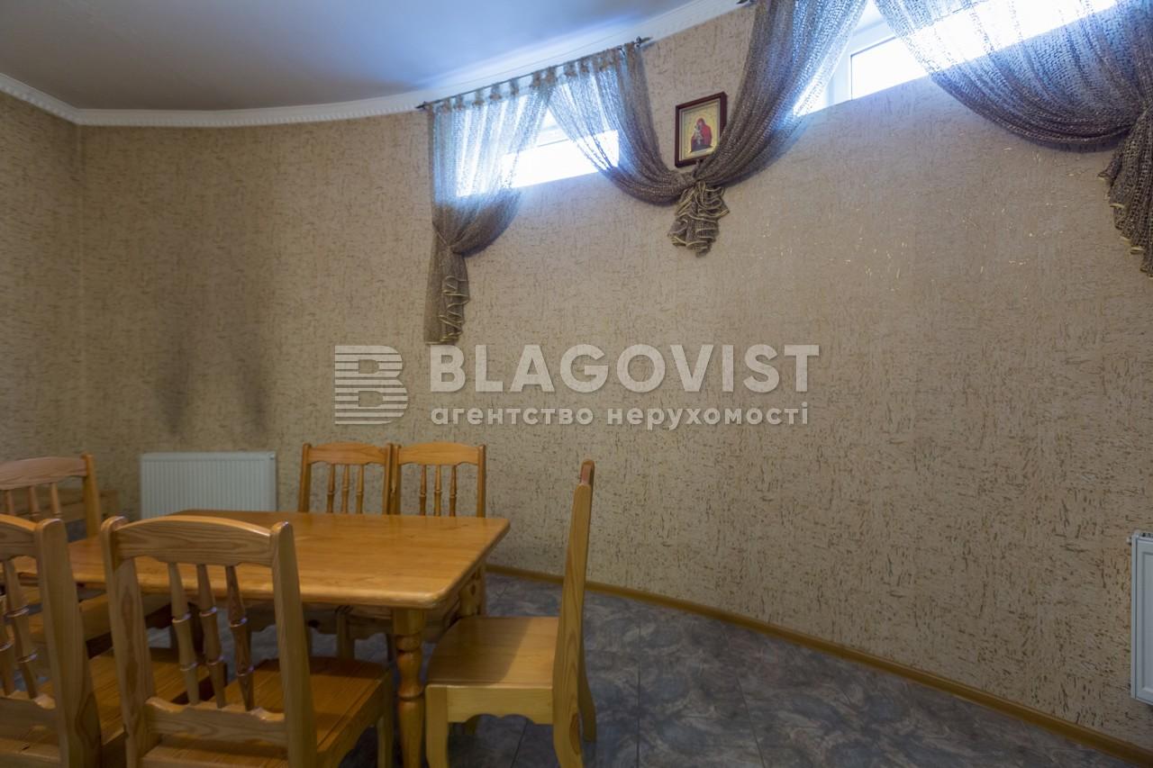 Дом R-2334, Пожарского (с.Троещина), Киев - Фото 29