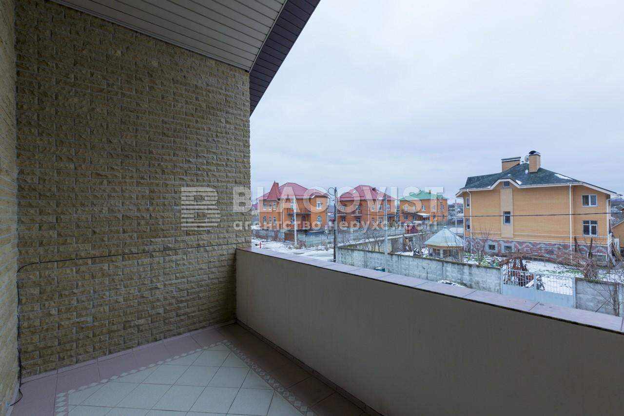 Дом R-2334, Пожарского (с.Троещина), Киев - Фото 45
