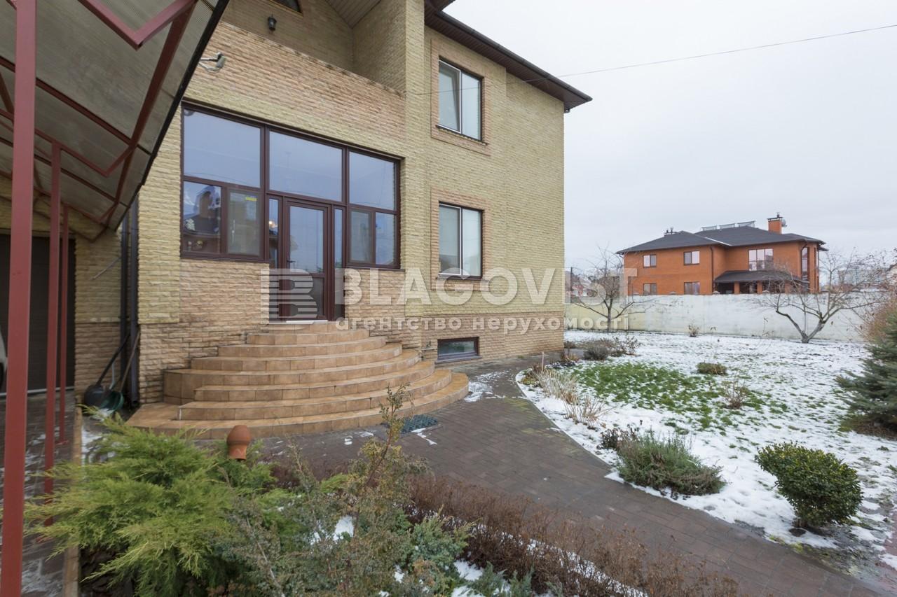 Дом R-2334, Пожарского (с.Троещина), Киев - Фото 47