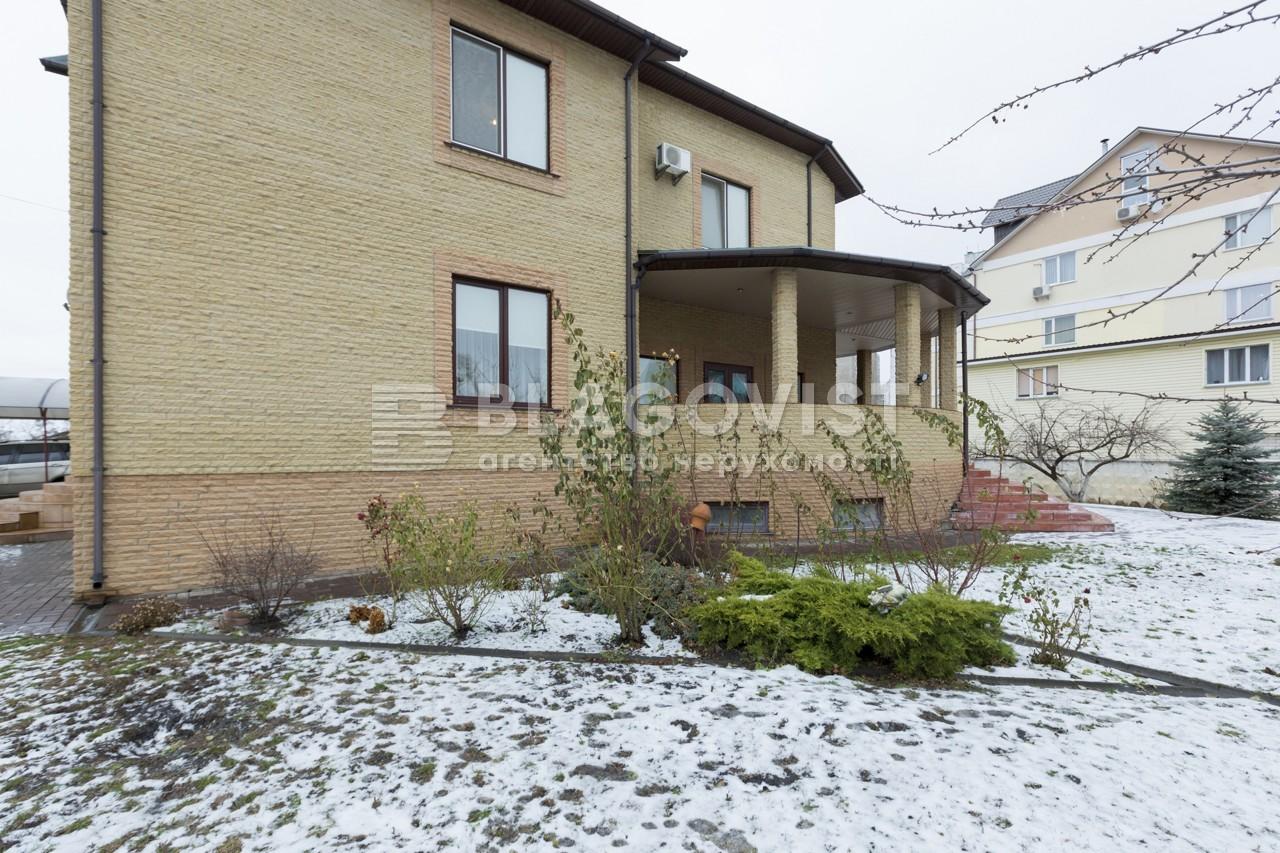 Дом R-2334, Пожарского (с.Троещина), Киев - Фото 2