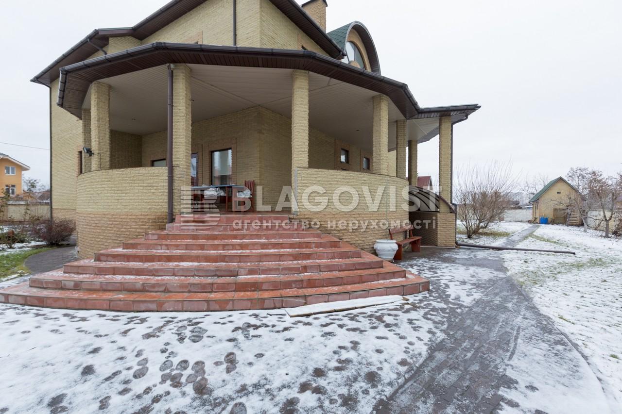 Дом R-2334, Пожарского (с.Троещина), Киев - Фото 3