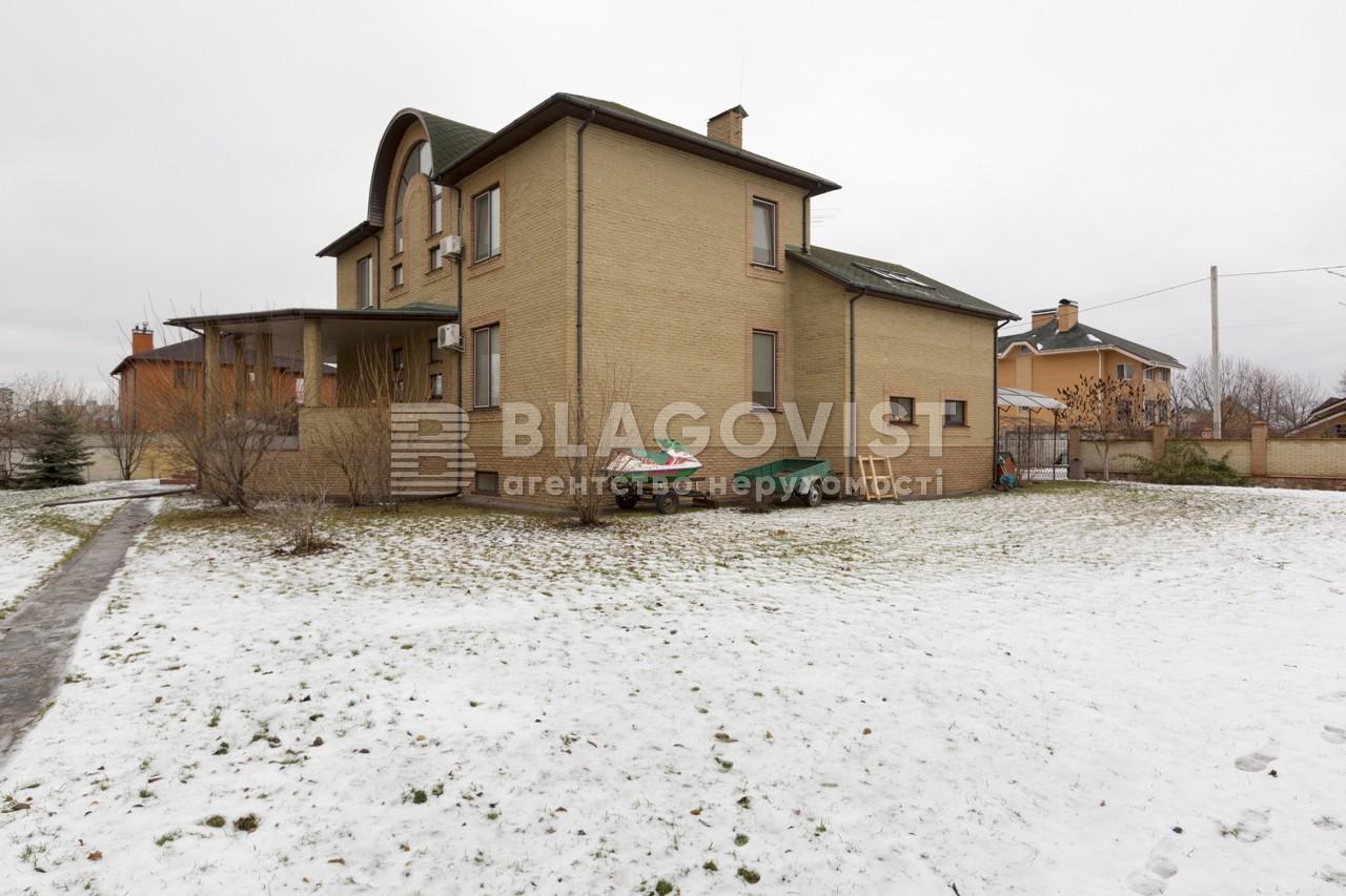 Дом R-2334, Пожарского (с.Троещина), Киев - Фото 4
