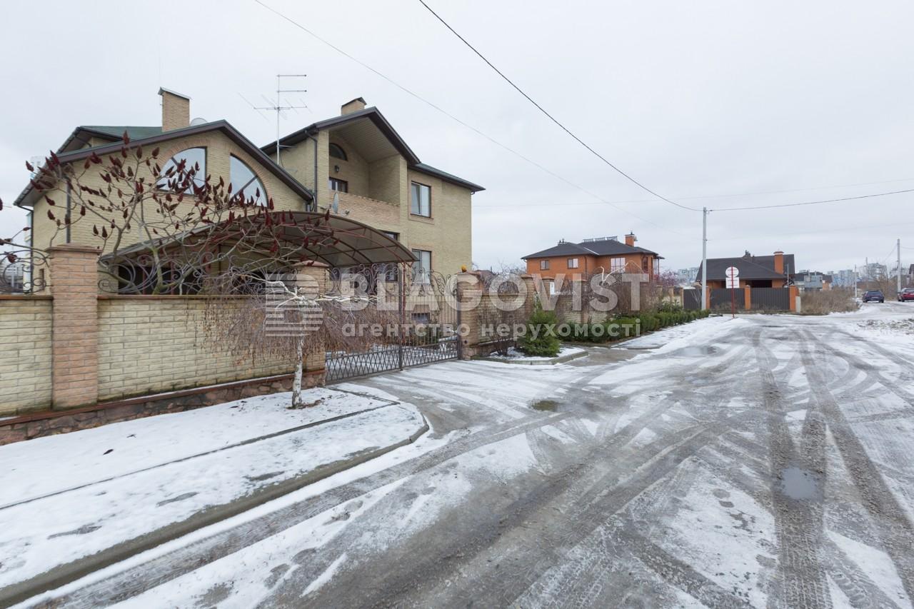 Дом R-2334, Пожарского (с.Троещина), Киев - Фото 51