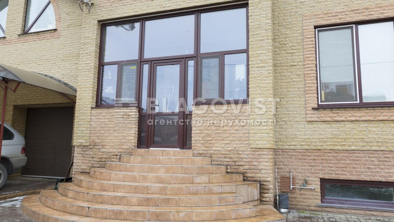 Дом R-2334, Пожарского (с.Троещина), Киев - Фото 49