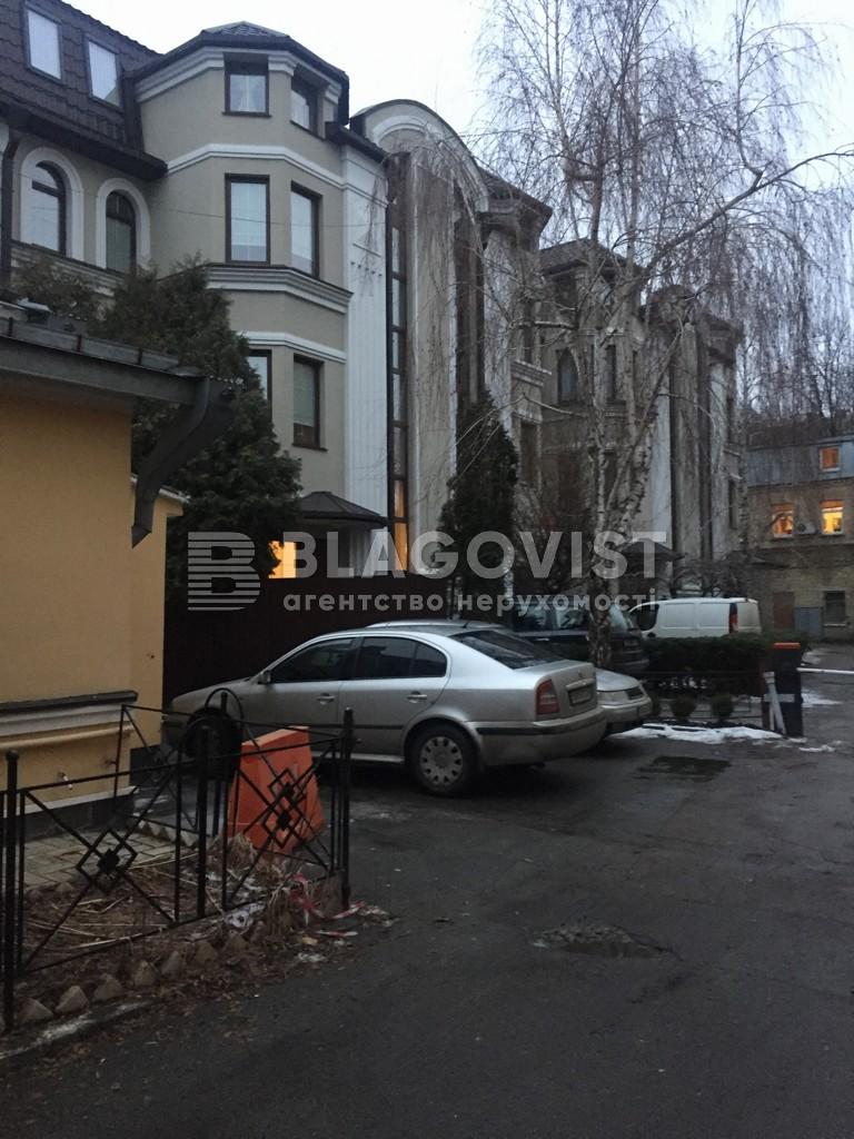 Квартира F-40196, Спасская, 10в, Киев - Фото 4