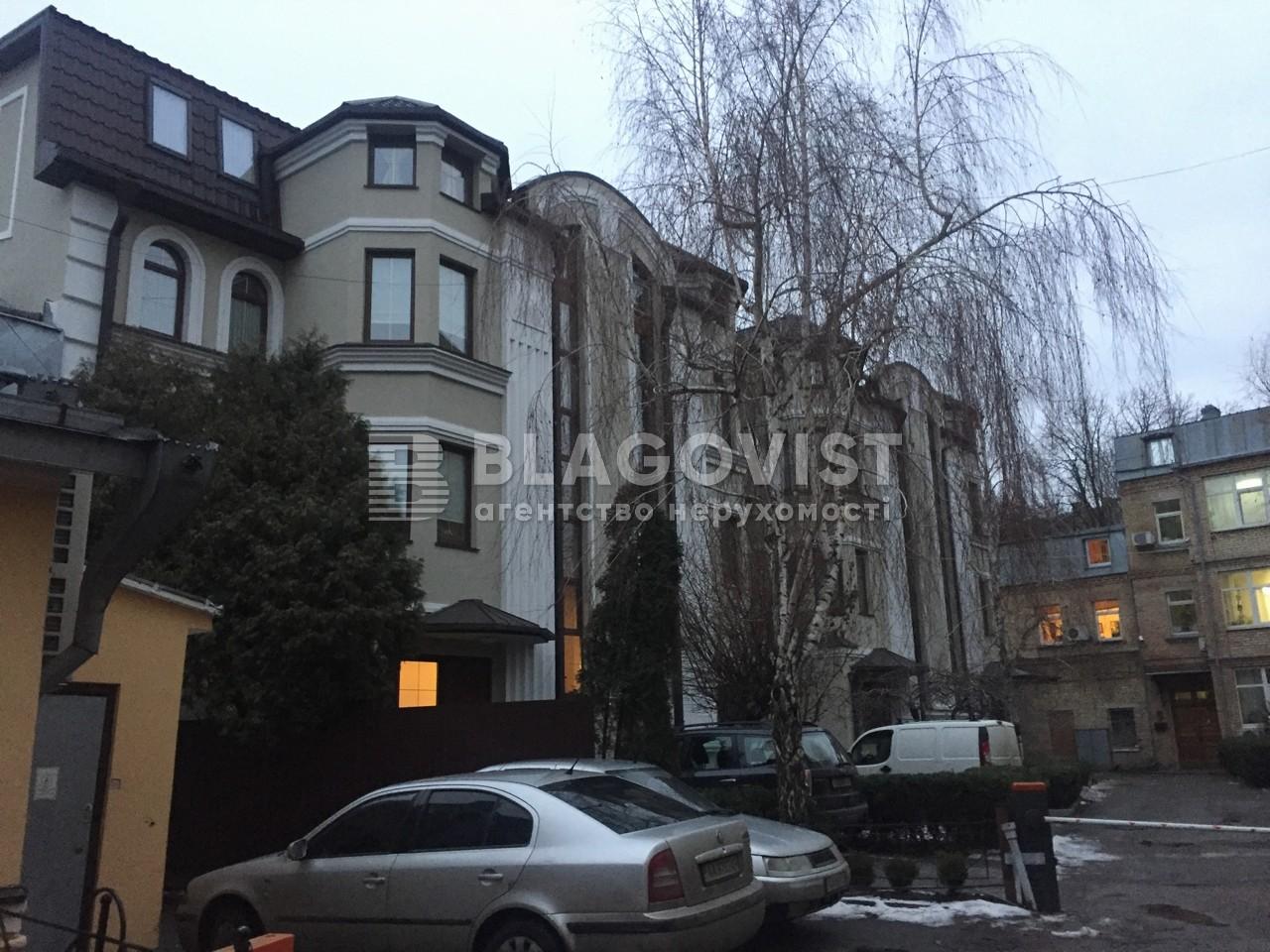 Квартира F-44834, Спасская, 10в, Киев - Фото 2