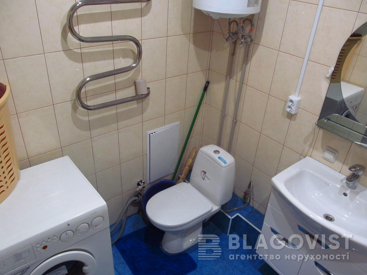 Квартира A-106852, Гмыри Бориса, 1б/6, Киев - Фото 14