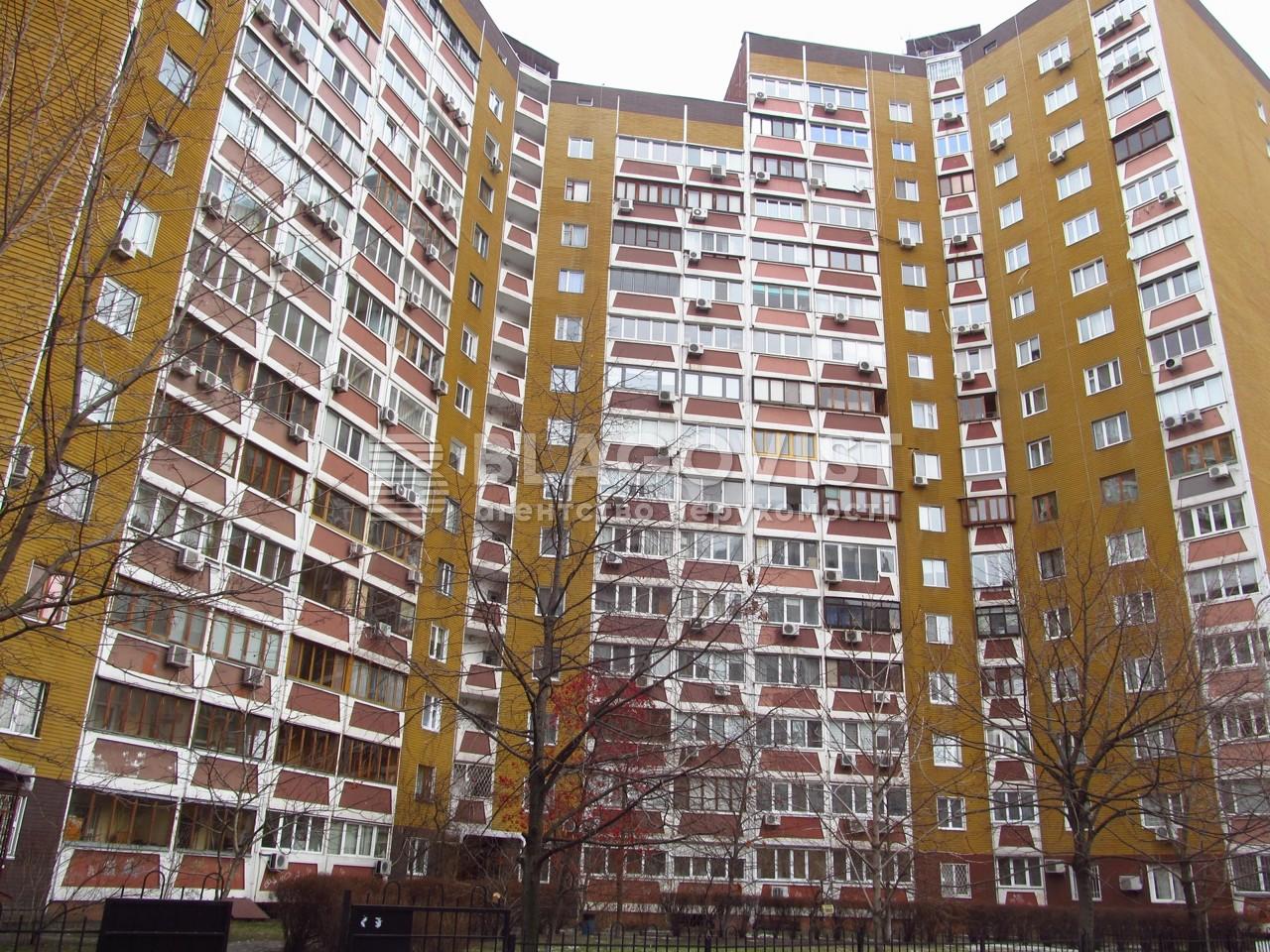Квартира C-102724, Гмыри Бориса, 1б/6, Киев - Фото 4