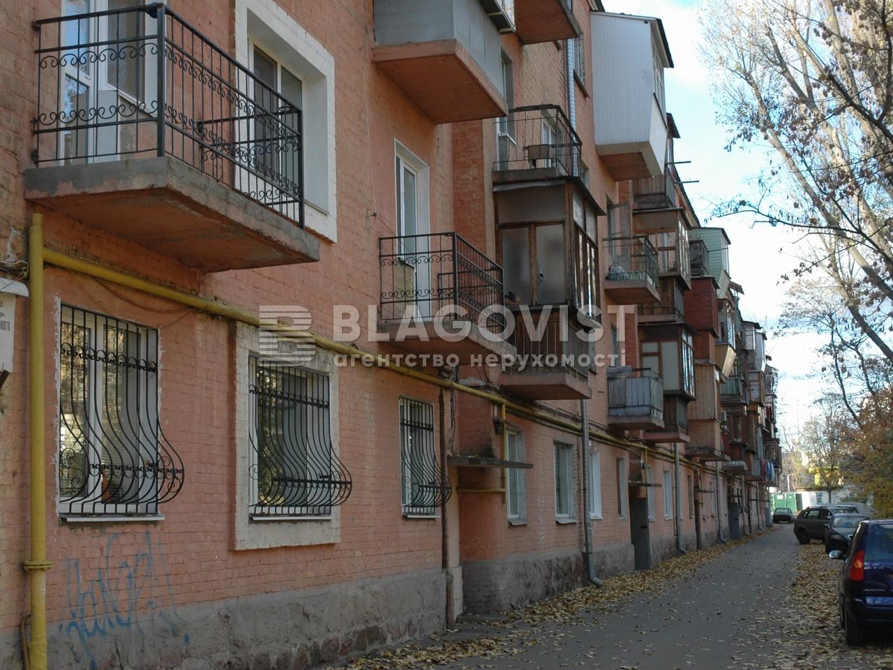 Нежилое помещение, A-88664, Довнар-Запольского Митрофана, Киев - Фото 4