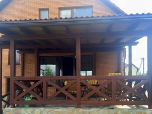 Дом Старые Петровцы, M-30723 - Фото 35