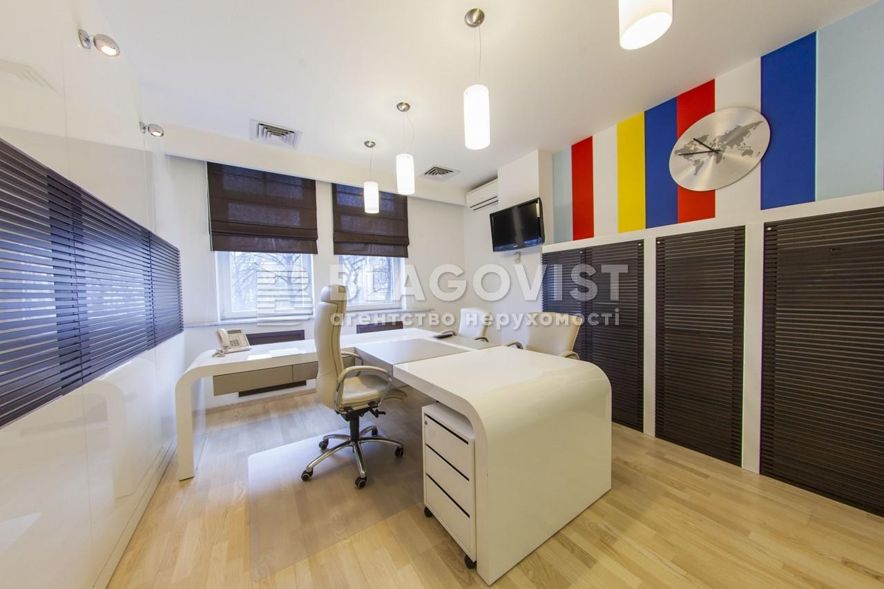 Офіс, X-26883, Грушевського М., Київ - Фото 1
