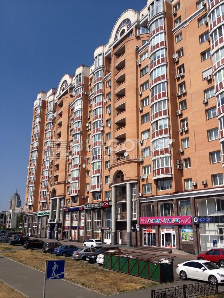 Квартира F-35936, Героев Сталинграда просп., 10а корпус 5, Киев - Фото 2