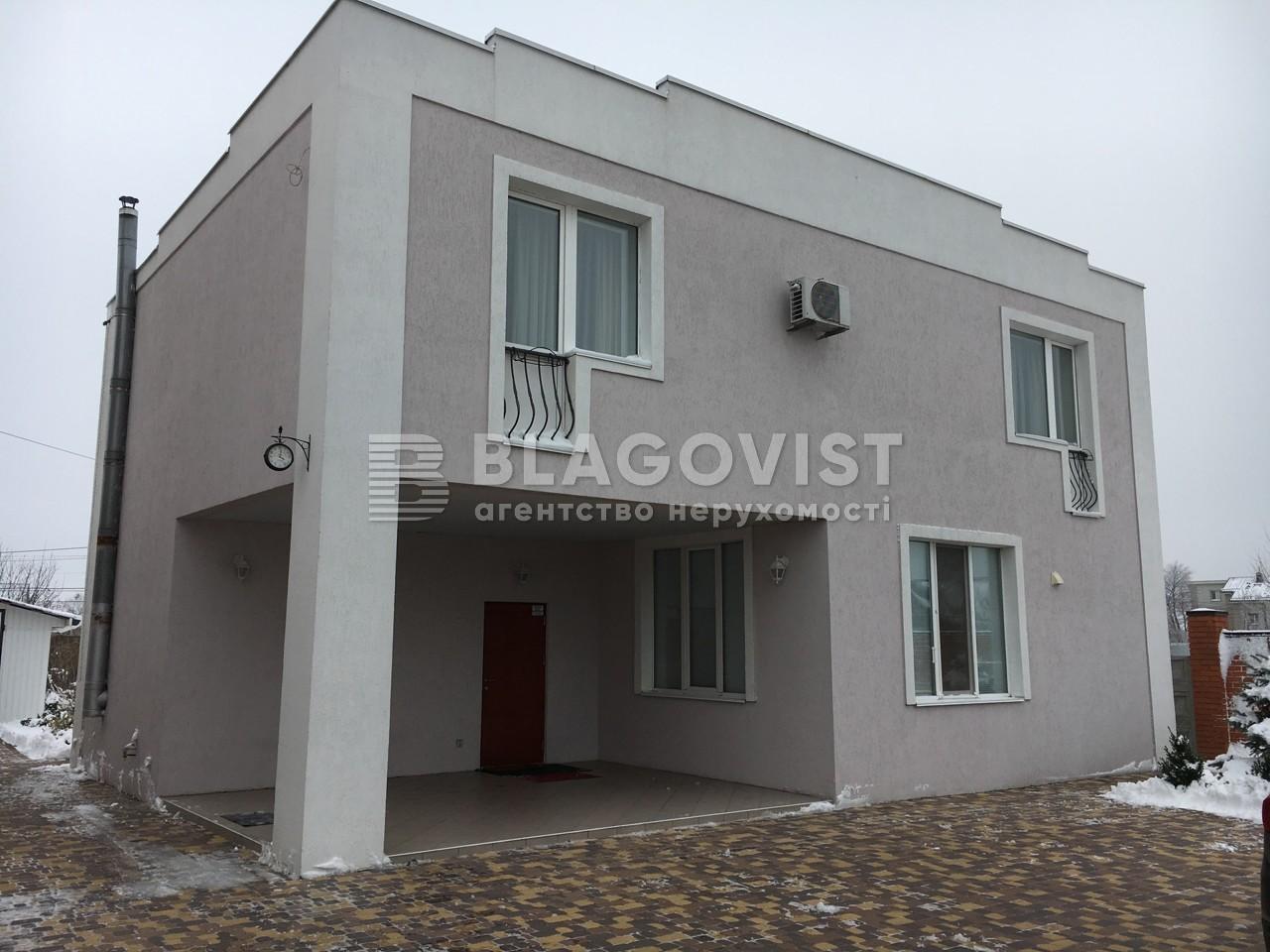 Будинок F-37117, Садова (Осокорки), Київ - Фото 2