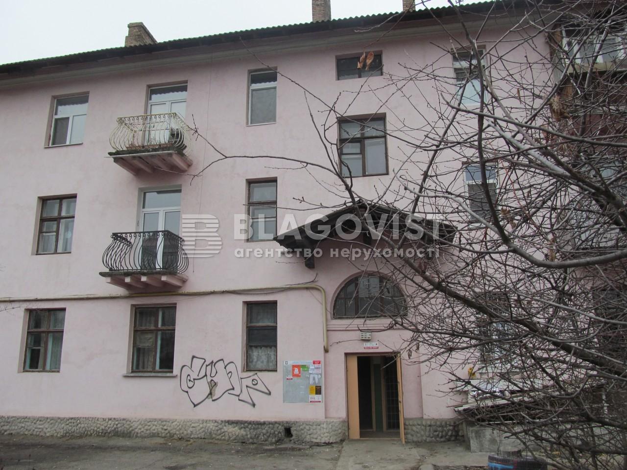 Нежитлове приміщення, H-38676, Тороповського Георгія (Дубового Івана), Київ - Фото 2