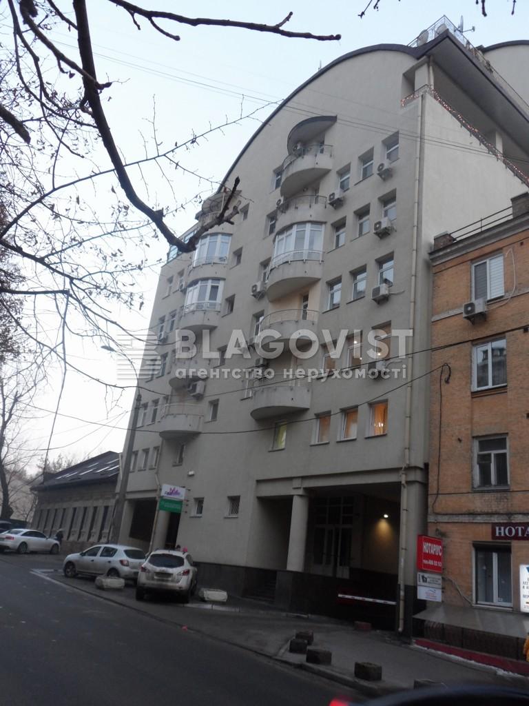 Нежилое помещение, P-20842, Тургеневская, Киев - Фото 5