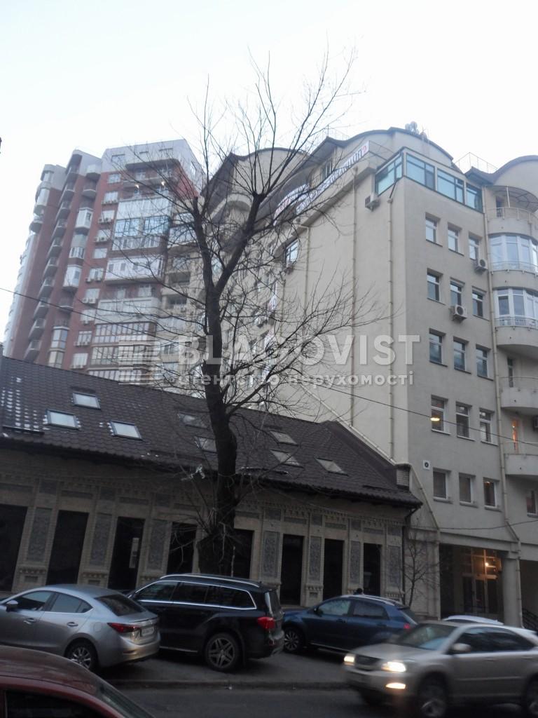 Нежилое помещение, P-20842, Тургеневская, Киев - Фото 6