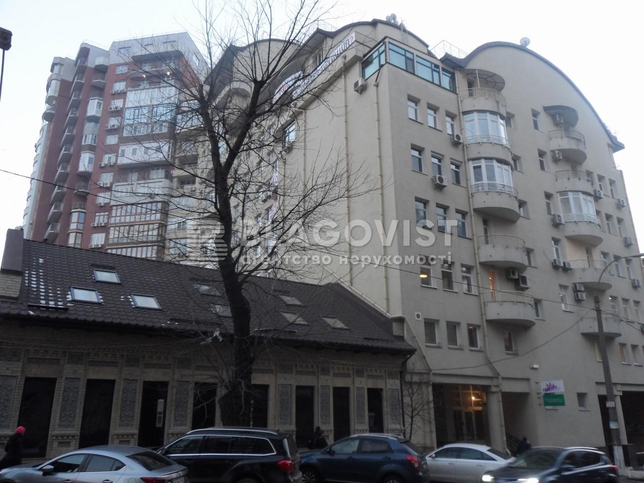 Нежилое помещение, P-20842, Тургеневская, Киев - Фото 7