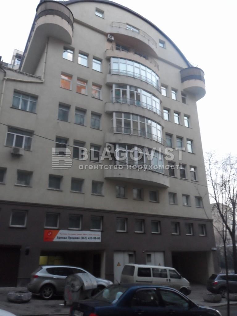 Нежилое помещение, P-20842, Тургеневская, Киев - Фото 8