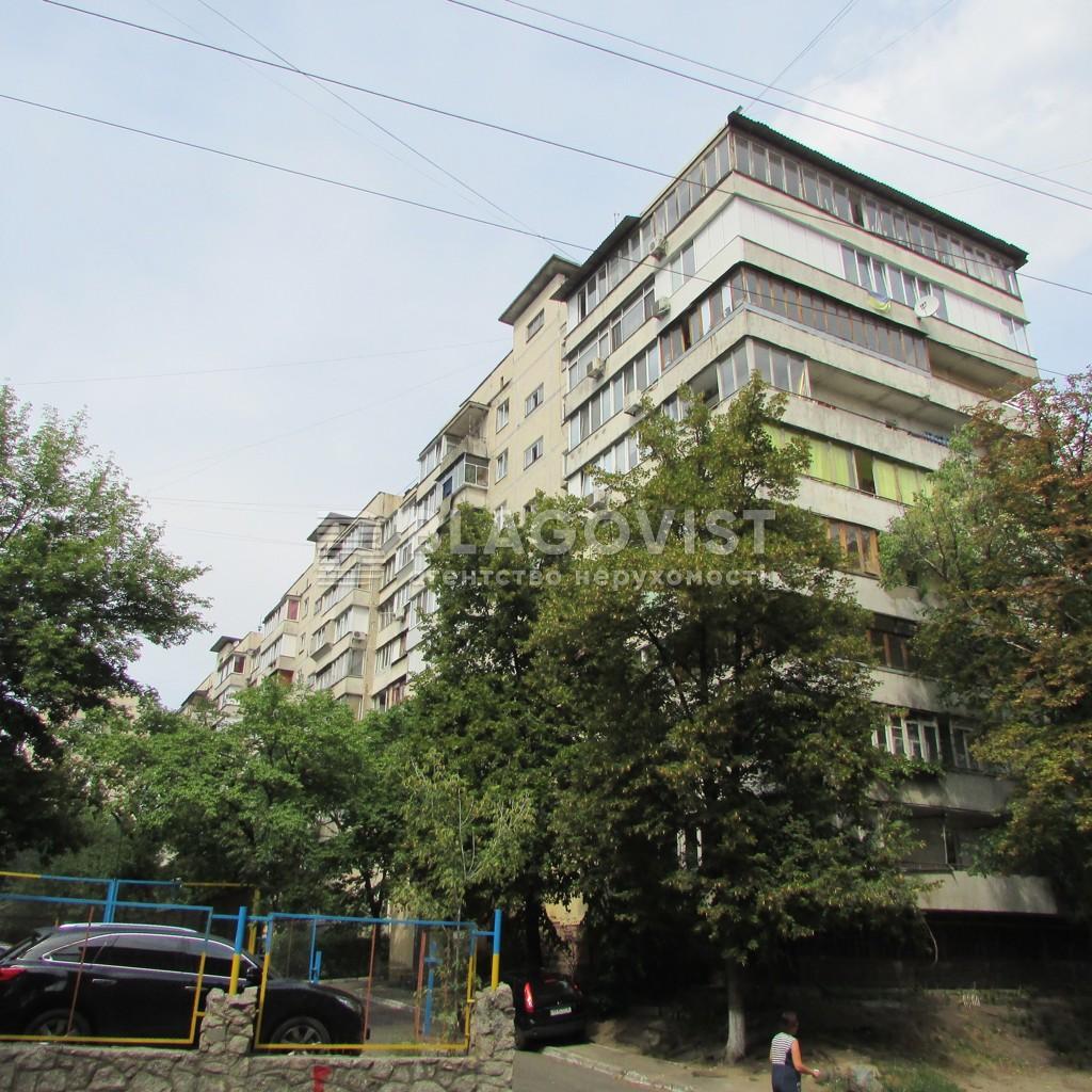 Квартира Z-1819164, Маричанская (Бубнова Андрея), 11/8, Киев - Фото 7