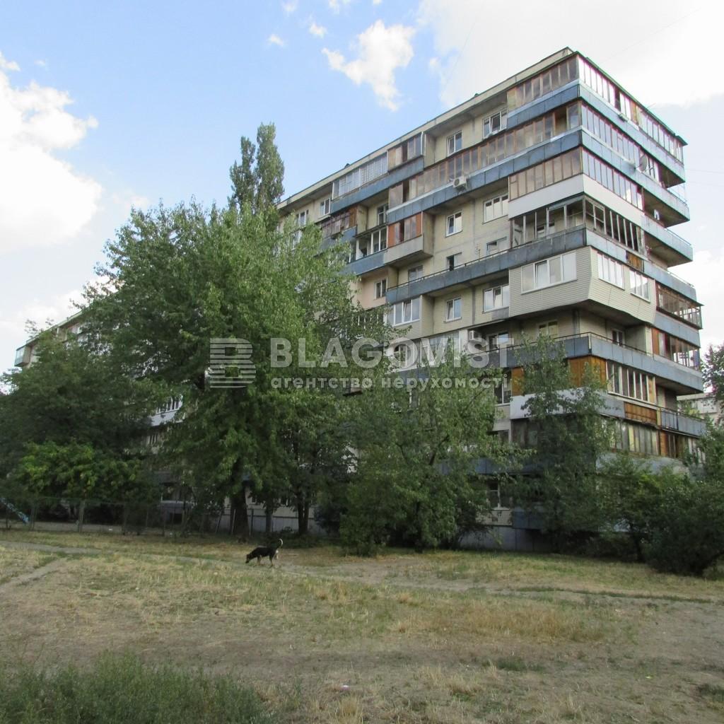 Квартира Z-1819164, Маричанская (Бубнова Андрея), 11/8, Киев - Фото 8