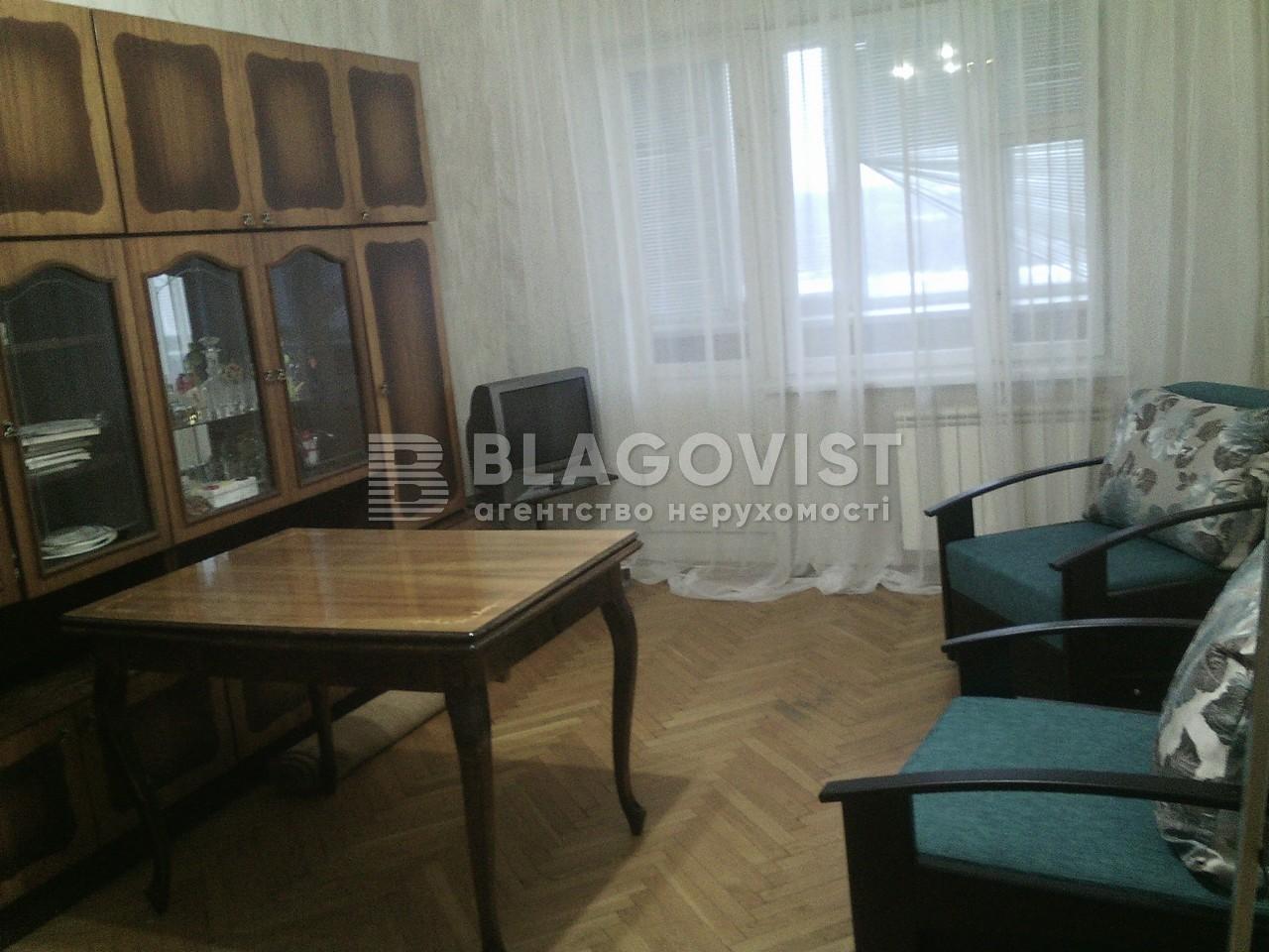 Квартира Z-1853016, Никольско-Слободская, 6/2, Киев - Фото 4