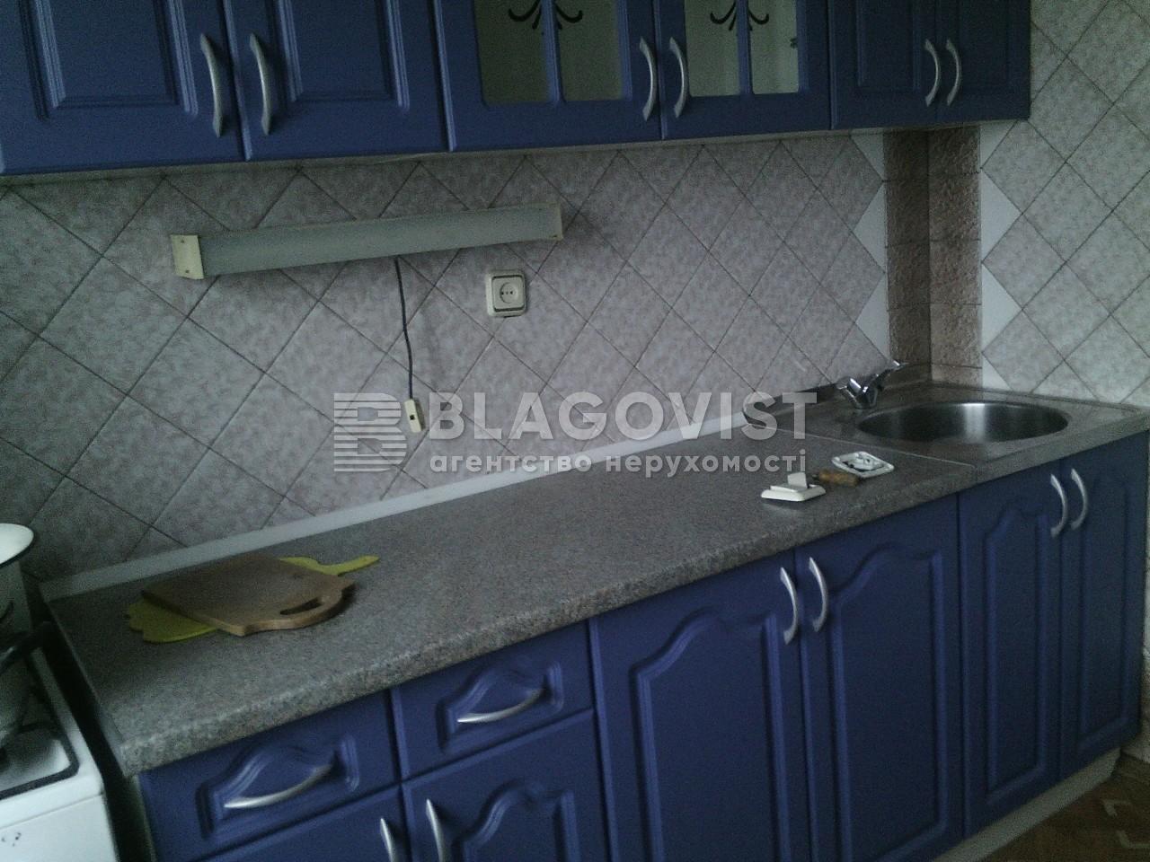 Квартира Z-1853016, Никольско-Слободская, 6/2, Киев - Фото 8
