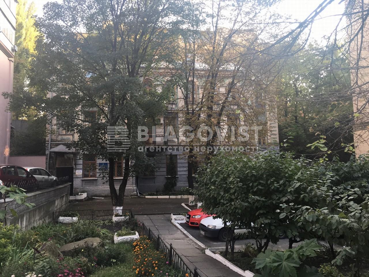 Будинок, D-31223, Хмельницького Богдана, Київ - Фото 1