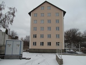 Квартира Рылеева, 25, Киев, F-40756 - Фото1