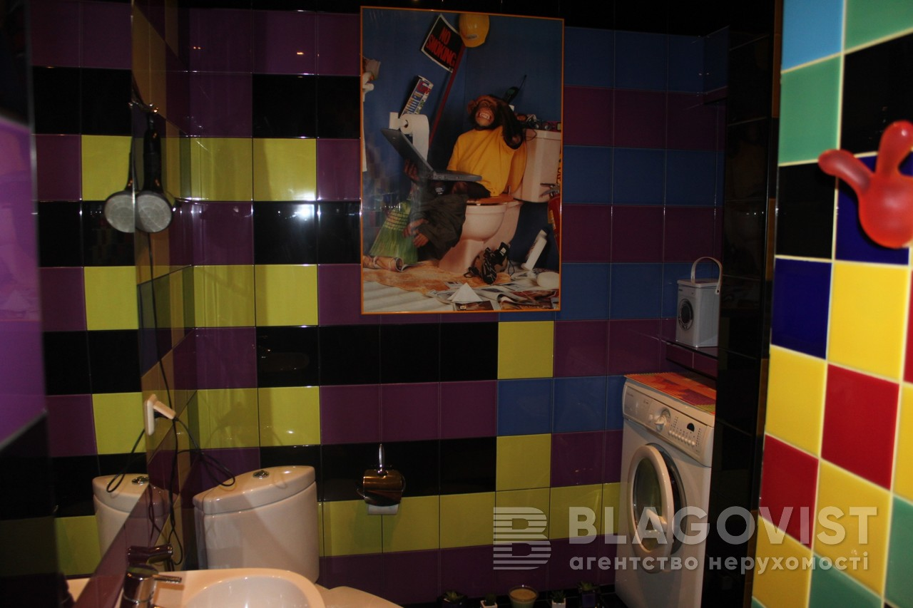 Квартира Z-1092770, Ахматовой, 13, Киев - Фото 8