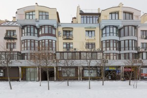 Офис, Оболонская набережная, Киев, E-28012 - Фото 1
