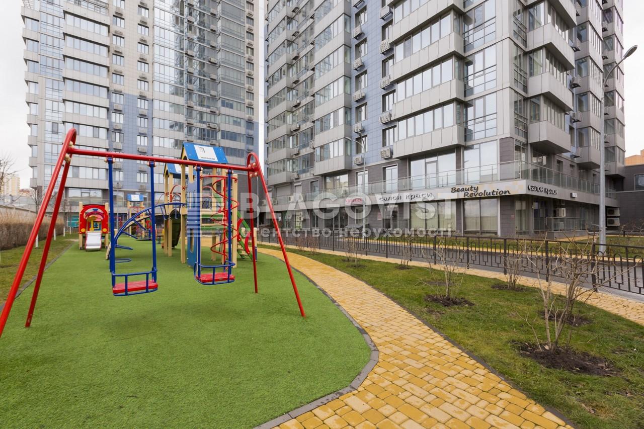 Квартира A-106587, Днепровская наб., 14а, Киев - Фото 3