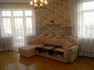 Квартира Кудрявський узвіз, 3б, Київ, E-10832 - Фото3