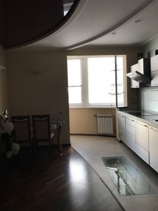 Квартира Дніпровська наб., 19, Київ, Z-62744 - Фото 13