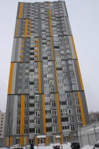 Квартира Клавдиевская, 40в, Киев, R-18375 - Фото1