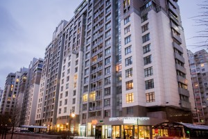 Квартира Драгомирова Михаила, 12, Киев, A-107785 - Фото 13